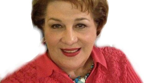 Irene Sanchez Ross