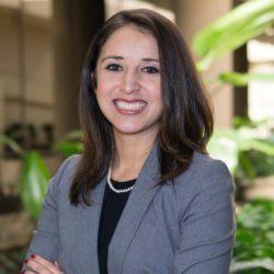Sasha Monik Moreno