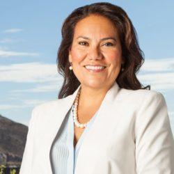 Veronica Escobar